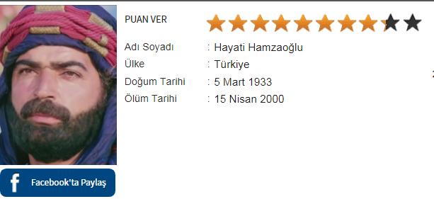 Hayati Hamzaoğlu harddisk dolumu, Hayati Hamzaoğlu yeşilçam, Hayati Hamzaoğlu filmleri, Hayati Hamzaoğlu hayatı, Hayati Hamzaoğlu filmleri indir, Hayati Hamzaoğlu filmleri izle, Hdd dolumu
