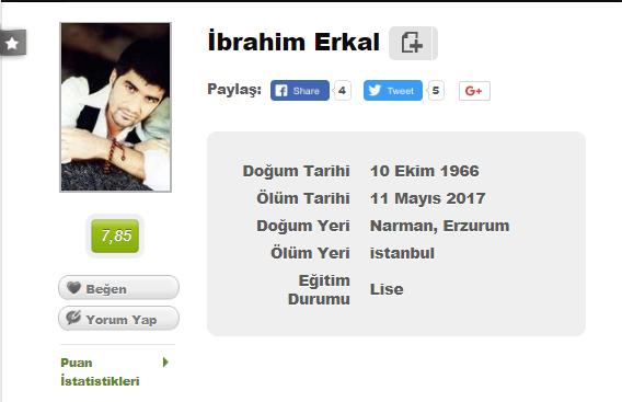 İbrahim Erkal harddisk dolumu, İbrahim Erkal yeşilçam, İbrahim Erkal filmleri, İbrahim Erkal hayatı, İbrahim Erkal filmleri indir, İbrahim Erkal filmleri izle, Hdd dolumu