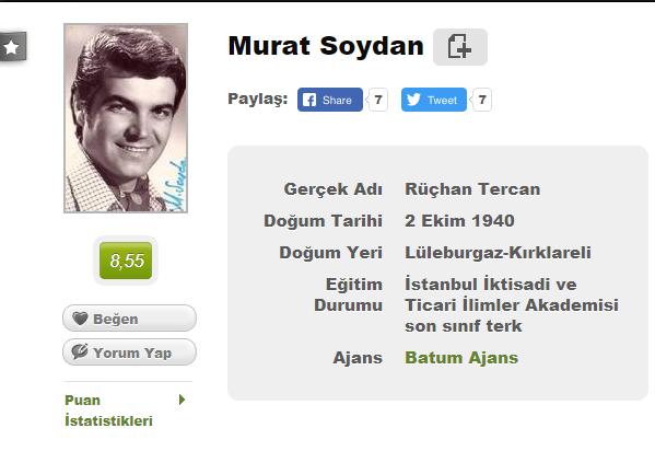 Murat Soydan harddisk dolumu, Murat Soydan yeşilçam, Murat Soydan filmleri, Murat Soydan hayatı, Murat Soydan filmleri indir, Murat Soydan filmleri izle, Hdd dolumu
