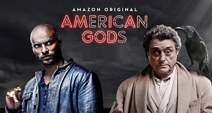 American Gods Full Sezon 1080p