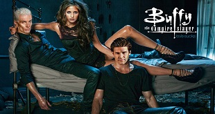 Buffy the Vampire Slayer Full Sezon 1080p