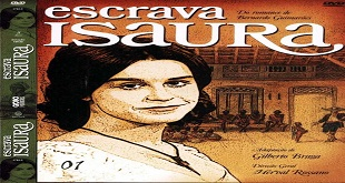 Escrava Isaura - Köle Isaura Full Sezon