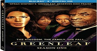 Greenleaf Full Sezon HD Dual 1080p