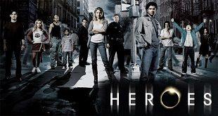 Heroes Full Sezon 720p