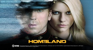 Homeland Full Sezon 720p