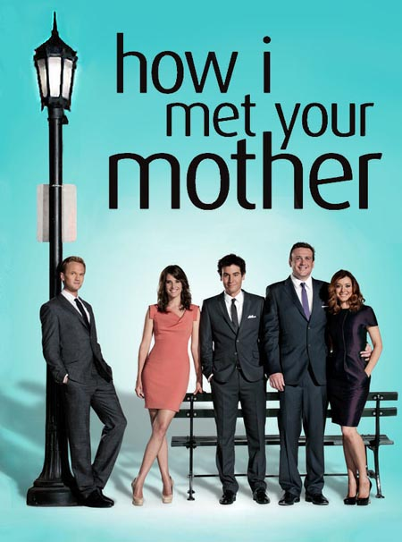 How I Met Your Mother Full Sezon 720p
