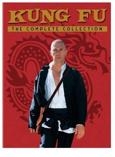 Kung Fu Full Sezon 480p