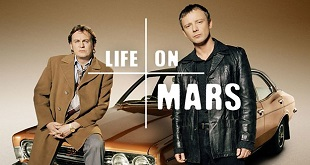 Life on Mars Full Sezon 720p