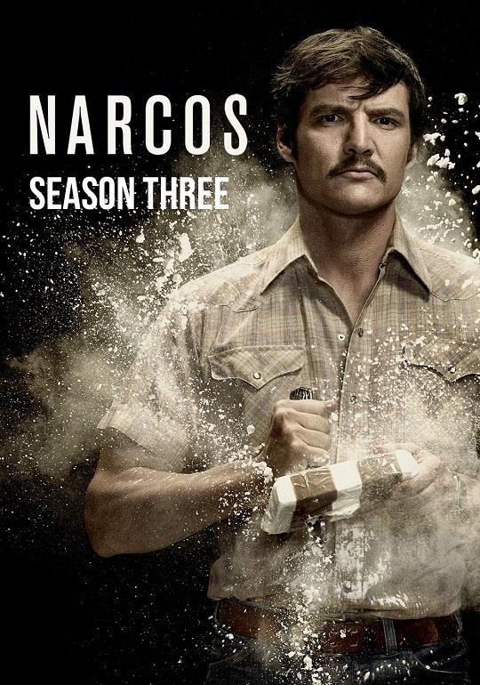 Narcos Full Sezon 720p