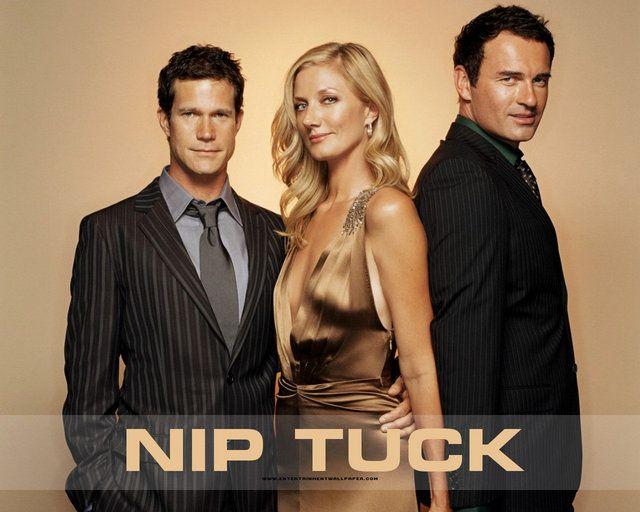 NipTuck Full Sezon 720p