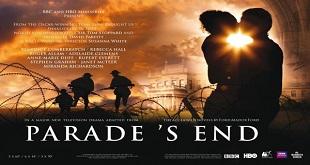 Parade's End Full Sezon 720p