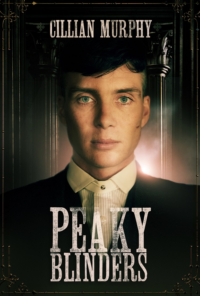 Peaky Blinders Full Sezon 1080p