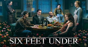 Six Feet Under Full Sezon 720p