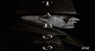 Taboo 1. Sezon 1. Full HD Dual 1080p
