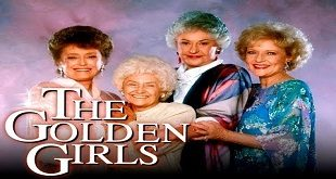 The Golden Girls - Altın Kızlar Full Sezon 480p