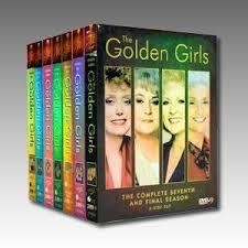 The Golden Girls - Altın Kızlar Full Sezon 480p