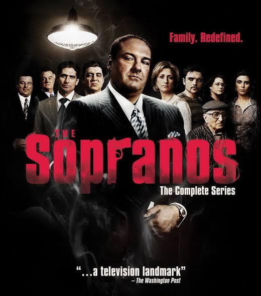 The Sopranos Full Sezon 1080p