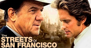 The Streets of San Francisco Full Sezon HD Dual 1080p