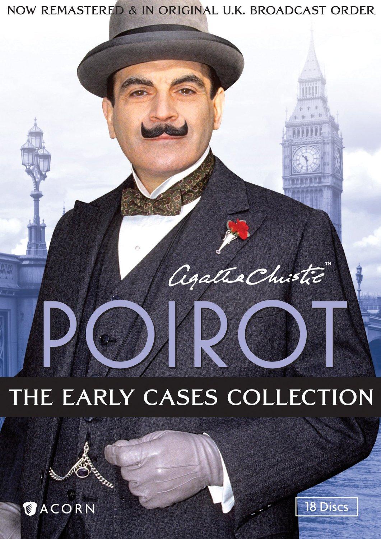 Agatha Christie's Poirot Full Sezon Xvid