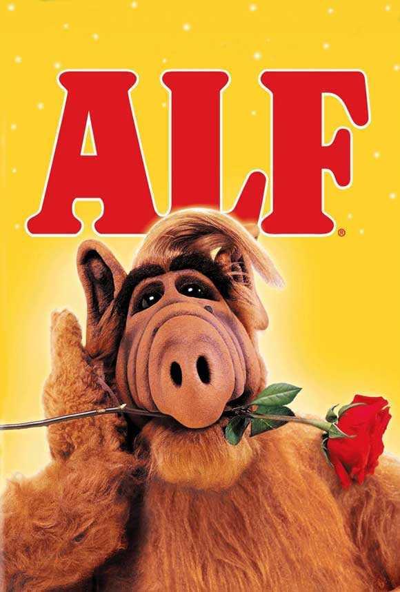 Alf Full Sezon Xvid