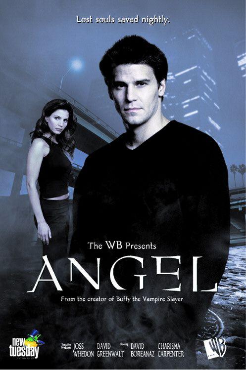 Angel Full Sezon Xvid