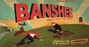 Banshee Full Sezon 720p