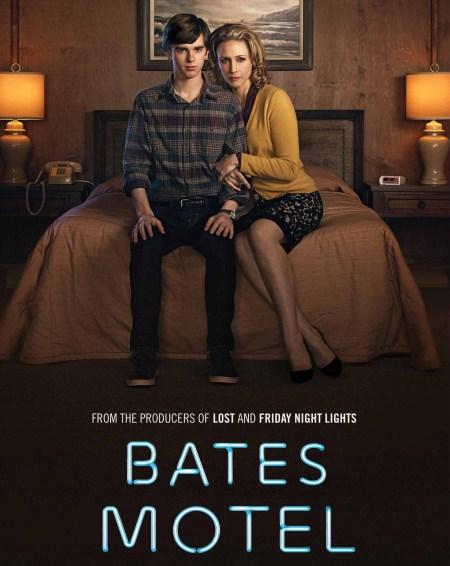 Bates Motel Full Sezon Xvid