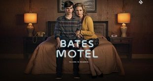 Bates Motel Full Sezon Xvid