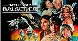 Battlestar Galactica Full Sezon Xvid