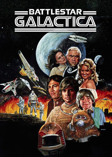 Battlestar Galactica Full Sezon Xvid
