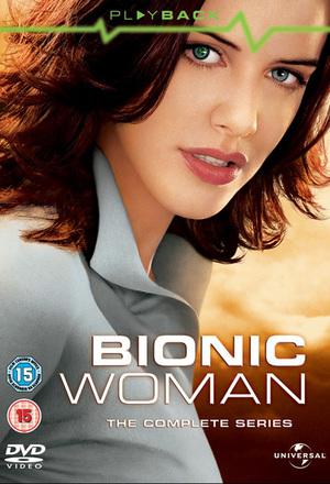 Bionic Woman Full Sezon 720p