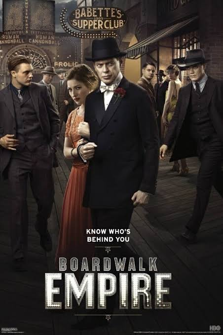 Boardwalk Empire Full Sezon 720p