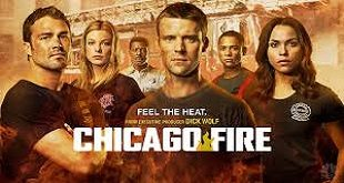 Chicago Fire Full Sezon Xvid