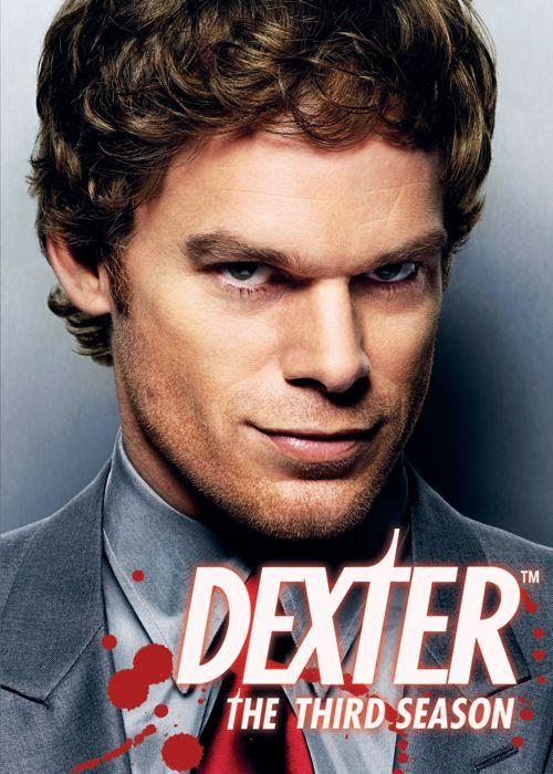 Dexter Full Sezon 1080p