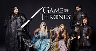 Game of Thrones Full Sezon 1080p