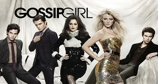 Gossip Girl Full Sezon 720p