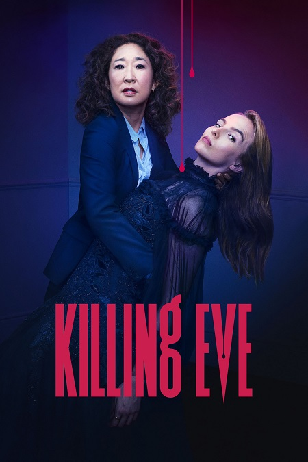 Killing Eve Full Sezon 1080p