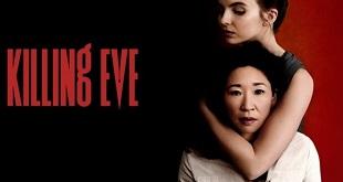 Killing Eve Full Sezon 1080p