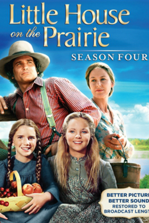Little House On The Prairie Full Sezon 720p