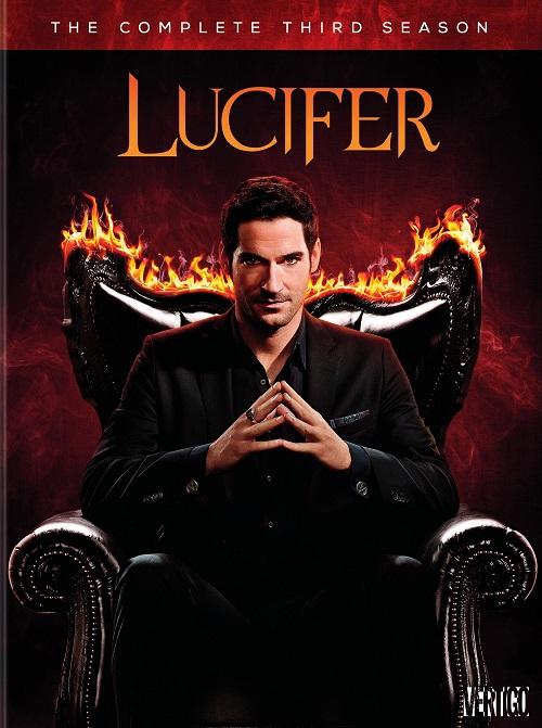 Lucifer Full Sezon 1080p