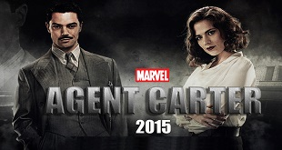 Marvels Agent Carter Full Sezon 720p