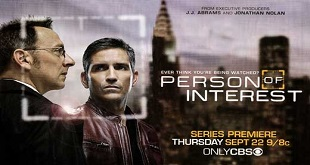 Person Of Interest Full Sezon 720p