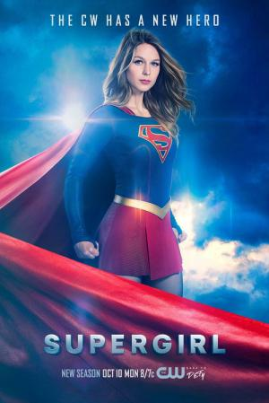 Supergirl Full Sezon 1080p
