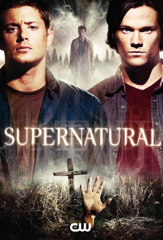 Supernatural Full Sezon 720p