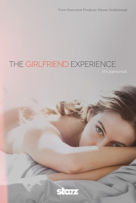 The Girlfriend Experience Full Sezon 1080p