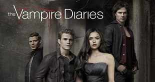 The Vampire Diaries Full Sezon 720p