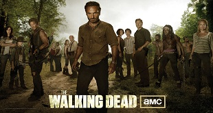 The Walking Dead Full Sezon 1080p