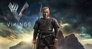 Vikings Full Sezon 1080p