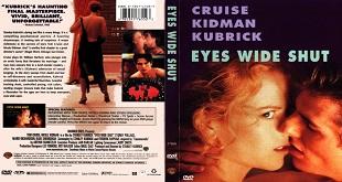 Eyes Wide Shut (1999) - Gözü Tamamen Kapalı Erotik Film