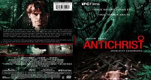 Antichrist (2009) Deccal Erotik Film